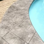 CFV Contracting Stampcrete Pattern